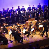 Erfolg für das Concerto Stella Matutina