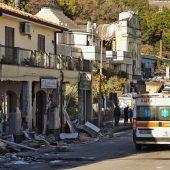 400 Menschen auf Sizilien obdachlos