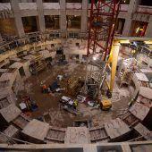 Das ewige Versprechen: Energie aus Kernfusion