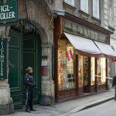 Ein Toter nach Schüssen in Wien