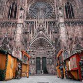 Straßburg unter Schock