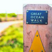 WeitwanderwegGreat Ocean Walk