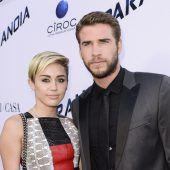 Sie haben sich getraut! Miley Cyrus bestätigt Hochzeit