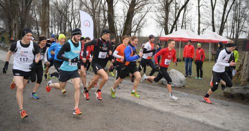 Die Crosslaufserie startet am kommenden Samstag.Gemeinde