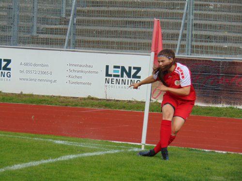 Die FCD-Ladies spielen auch im Frühjahr in der Landesliga.mima