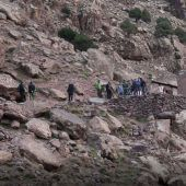 Junge Touristinnen in Marokko getötet: Verdächtiger in Haft