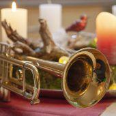 Bergadvent der Musikschule