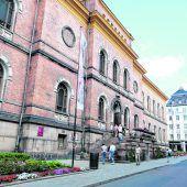 Norwegens größte Kunstsammlung