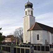64 neue Urnengräber in Meiningen
