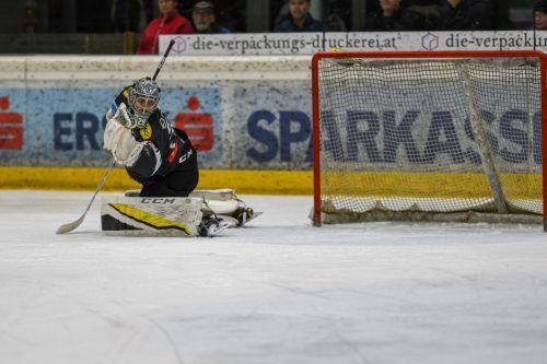 Die Saison ist für Rasmus Rinne und seine Kollegen bisher eine Achterbahn. gepa