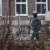 Festnahme nach Explosion in Schule