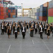 Meisterkonzert mit dem Baskischen Nationalorchester