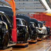 Autonews der WocheSkoda mit SUV und ein bisschen Strom / Kurioses Comeback der Corvette Sting Ray / Pkw-Nachfrage für 2019 geringer