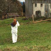 Raubüberfall in Alberschwende bleibt rätselhaft