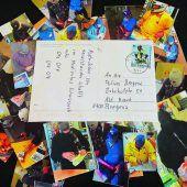 Der Titel Postkartenräuber nervt mich!