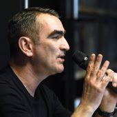 Kunsthallen-Leiter kritisiert Situation im Museumsquartier
