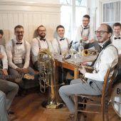 Brassclub mit breitem Programm für fast jeden Geschmack