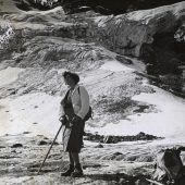 Bergsteigen in den 1930er-Jahren