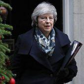 London wappnet sich für Chaos-Brexit