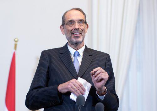 Bildungsminister Faßmann hält nichts von der Idee von Ministerkollege Hofer.APA