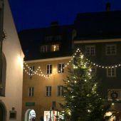 Weihnachten gemeinsam feiern