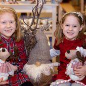 Weihnachtsprofis gesucht