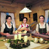 Advent in Vorarlberg
