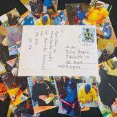 Der Postkartenräuber über Pleiten, Pech und Pannen bei seinen Überfällen. B1