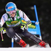 Shiffrin mit Grand Slam
