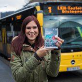 Immer mehr lieben Bus und Bahn