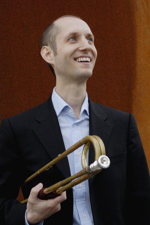 """Lampert: """"Als Trompeter kannst du auch mit 40 Grad Fieber noch spielen."""""""
