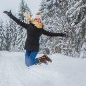 Die Reize des Winters