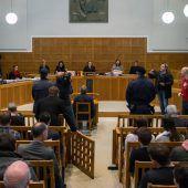 Zwölf Jahre Haft für eine neunjährige Raubtour