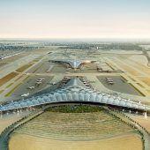 Schalungsspezialist RSB erhält Großauftrag am Bau des Kuwait Airports. D1