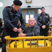 Urteil: Zwölf Jahre Haft