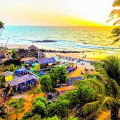 Goa: Im Gute-Laune-Land