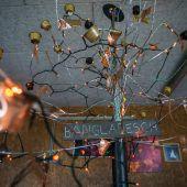 VN-Autorenbeitrag zur Weihnacht. Gabriele Bösch ist Schriftstellerin und lebt in Hohenems