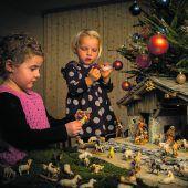 Ein friedvolles Weihnachtsfest