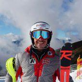 Platz drei für Mathias Graf, vier VSV-Läufer in den Top acht