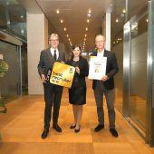 Best Recruiter: Raiffeisen Vorarlberg als Branchenprimus