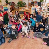 VN führen Schüler aufs Glatteis