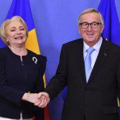 Massive Zweifel an Rumänien