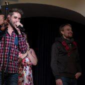 Poetry Slam der Sonderklasse
