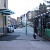 Bludenzer Stadtbus fährt auf Erfolgskurs