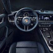 8. Generation des 911 steht in den Startlöchern: Die Legende lebt weiter