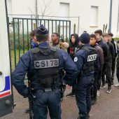 146 Festnahmen bei Protesten