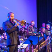 JazzXmas mit dem Bigbandclub