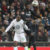 VfL Wolfsburgbeendet HüttersErfolgsserie