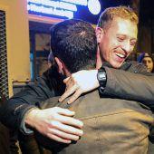 Zirngast-Prozess in Ankara vertagt