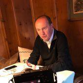 Othmar Karas nennt möglichen Kommissarsposten ein Gerücht